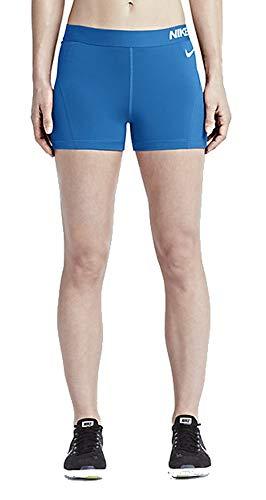 Nike Herren Pro Hypercool Shorts, blau, M