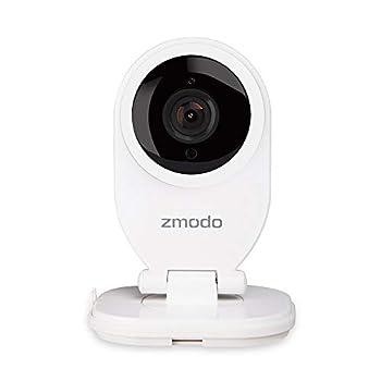 Zmodo Technology ZM-SH721-SD 720p Wireless EZ Camera with 16GB SD Card  Renewed