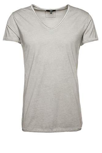Tigha Herren T-Shirt Maik Grau XXL