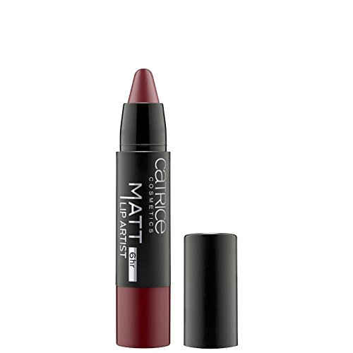 Catrice Lippenstift Matt Lip Artist 6hr First bROWn Ticket 70, 40 g