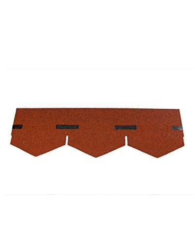 Bitumen-Dachschindeln