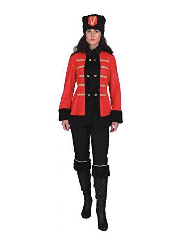 Kosaken Kostüm Damen Gr 42
