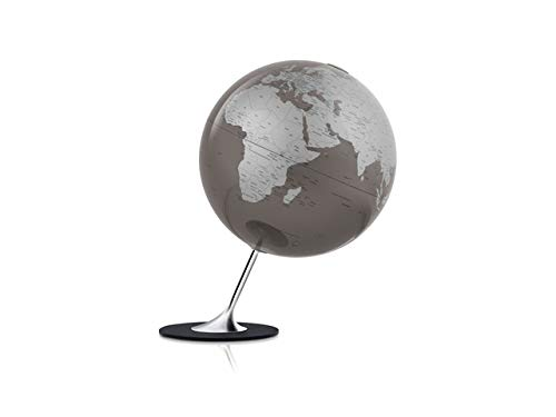 Paul exclusiv Softball Balle rebondissante Globe terrestre Dimensions 6 cm