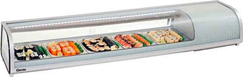 Bartscher Sushi Bar 5 x 1/2GN - 110135G