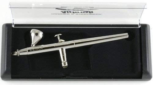 HARDER & STEENBECK Ultra Double Action Airbrush