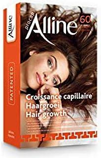 Alline hair growth 60 capsules