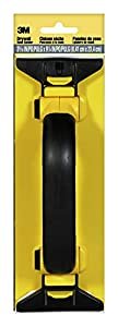 Yellow 3M Stikit Hand Block 05440 5 Length x 2-3//4 Width PSA Attachment Pack of 1