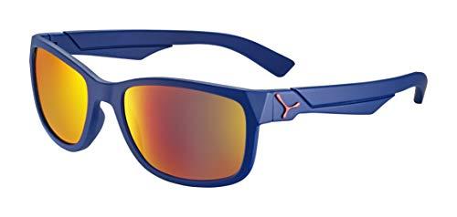 Cébé Baby Avatar zonnebril, Mat Navy Rood, 7>10