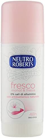 Neutral Roberts Deodorant Stick Delicate Extra Protection - 40g