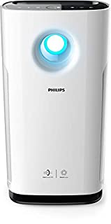 PHILIPS Air Purifier Series 3000 with Special Allergen Mode, Vitashield IPS and Aerosense Technology Removes UFP Small As 0.02Um, White, Ac3256, 70 (B07SFG161N) | Amazon price tracker / tracking, Amazon price history charts, Amazon price watches, Amazon price drop alerts