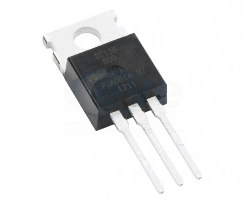 Transistor N-MOSFET TO-220AB IRF540 100V 28A 150W