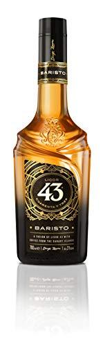 Licor 43 Baristo, 700 ml