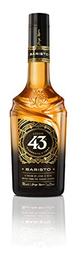Licor 43 Baristo, 700 ml