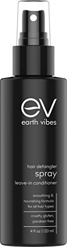 Earth Vibes Natural Hair Conditioner