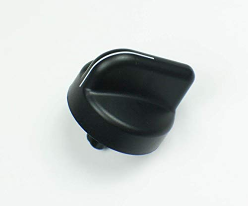 9871800 Black Trash Compactor Knob Rotary Switch WP9871800 9871364 9871365 905098 9871093 9871127 AH405411 EA405411 PS405411 Genuine