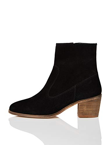 find. R2801 - Botines Mujer