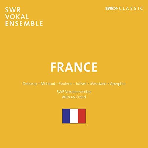 France - Works for Choir