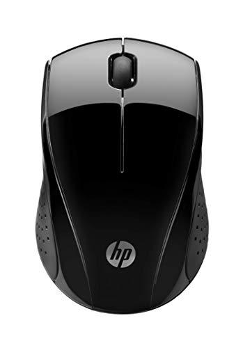 HP Mouse 220 con Estuche