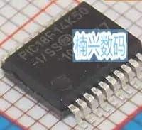 10pcs / lot PIC18F14K50 PIC18F14K50-I/SS SSOP-20在庫あり
