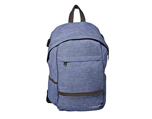 Monolith 200009117B Laptop Backpack 15.6 Inches Model 9117 27 x 17 x 43 cm Blue