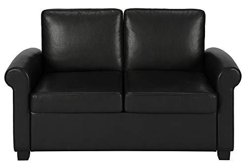 DHP Logan Twin Sleeper Sofa...