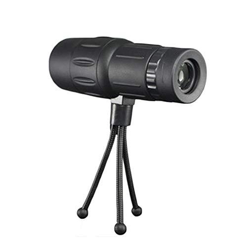 New LIUFENGLONG Hiking Monocula 10x42 HD BAK4 Monocular Night Vision Waterproof Telescope Birdwatchi...