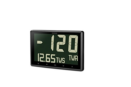 "Garmin GNX 120 Garmin 010-01395-00 7"" LCD Instrument Display"