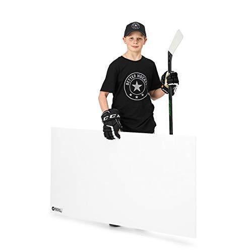 Better Hockey Extreme Pro Shooting Pad - 150x75 cm Eishockey Trainingsplatte