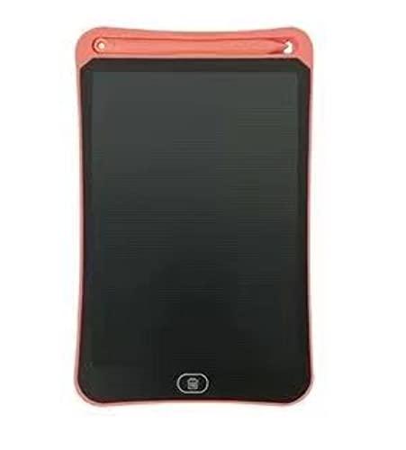 Placa de Escritura LCD de 8,5 Pulgadas, se Puede borrar/Utilizar para Dibujar LCD Tablero de Escritura LCD Notebook Portátil Portátil Smart Board Regalo para niños,Q