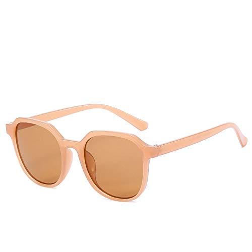 Gafas de Sol Gafas De Sol para Mujer Marco Cuadrado De Pc Gafas De Diseñador De Lujo para Mujer Gafas 2