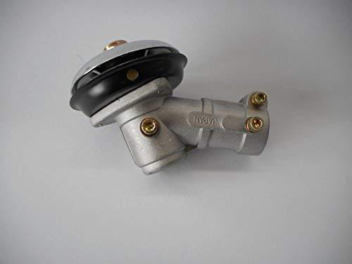 Winkelgetriebe Getriebe Motorsense Freischneider 7 Zahn 26mm Rohr Fadenkopf