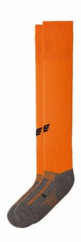 Erima Chaussettes de Football Pro Premium Fonction optimisation de l' Orange Orange 44-46