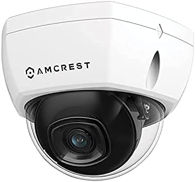 Amcrest UltraHD 4K (8MP) Outdoor Security Camera