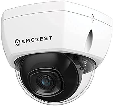 Best Amcrest Dome Camera