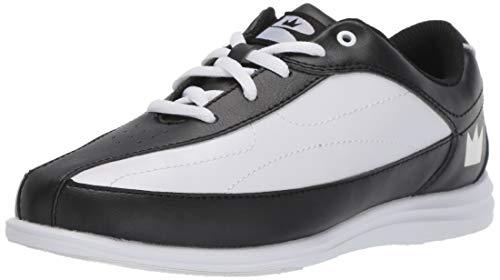 Brunswick Bliss damskie buty do kręgli Czarny, biały 5.5 UK