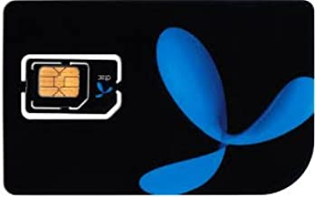 Dtac Sim Card Thailand, Unlimited 3g/4g Internet, Free Incoming Calls & Sms, Plug N Play for Data Card, Free Wi-fi Service, 99% Area Network Coverage in Thailand