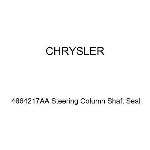 Genuine Chrysler 4664217AA Steering Column Shaft Seal