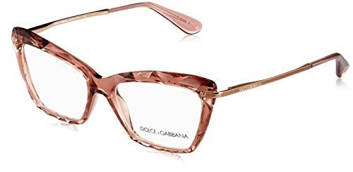 Dolce & Gabbana Brille (DG5025 3148 53)