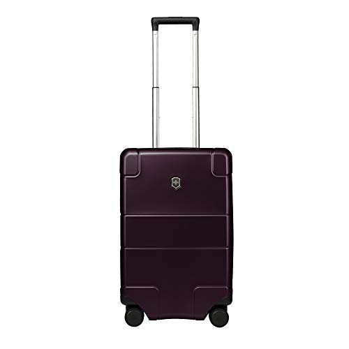 Victorinox Lexikon Frequent Flyer Hard Side 4-Rollen-Kabinentrolley 55 cm beetroot