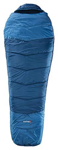 Wechsel Tents Schlafsack Dreamcatcher 0° Large - Besonders angenehm durch Baumwoll-Mischgewebe Innen