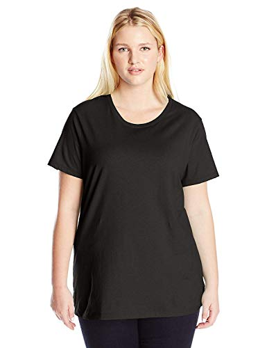 Just My Size Women's Plus-Size Shor…