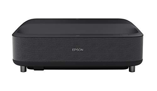 Epson EpiqVision Ultra EH-LS300B | TV Proyector Inteligente