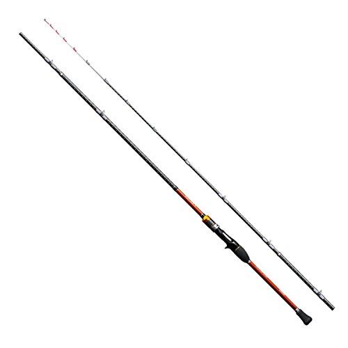 シマノ(SHIMANO) ロッド 船竿 ベイゲーム X カワハギ H175 オールラウンドモデル 宙釣りから底の釣りまで