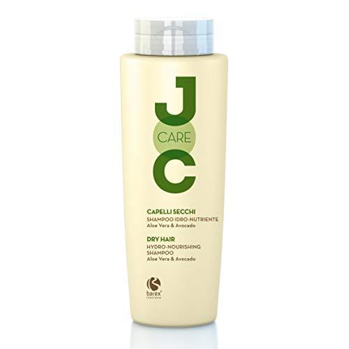 Joc Care Dry Hair Hydro Nourishing Shampoo 8.45 Fl Oz 250 Ml by Barex