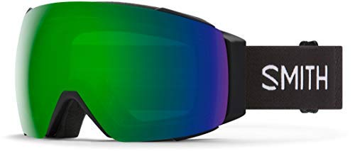 Mejores gafas de esquí Smith