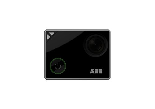 AEE Technology LYFE-Silver Action Cam,Silber