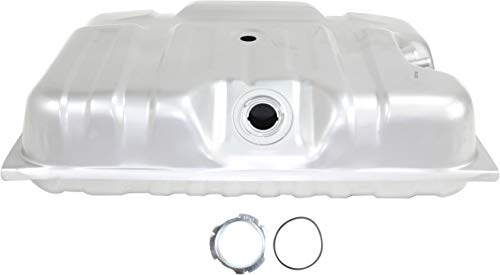 Fuel Tank compatible with Ford F-Series 73-79 Mounts Behind Rear Axle W/Roll-Over Valve 19 Gallon Capacity