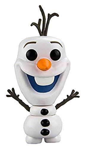 Funko 4258 Disney Frozen POP Vinyl Olaf the Snowman Figure