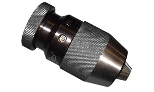 Heavy Duty 1/2' Key Less Drill Chuck Fits Delta 11-990 Drill Press