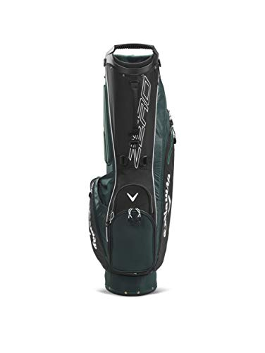 Product Image 3: Callaway Golf Hyper Lite Zero Stand Bag 2020